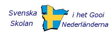 Svenska Skolan i Het Gooi logo